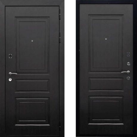 Фото двери ДМ 6 Венге