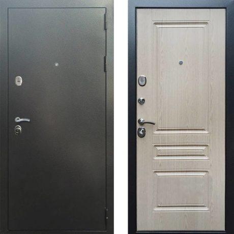 Фото двери ДМ 5 ФЛ-243 Беленый дуб