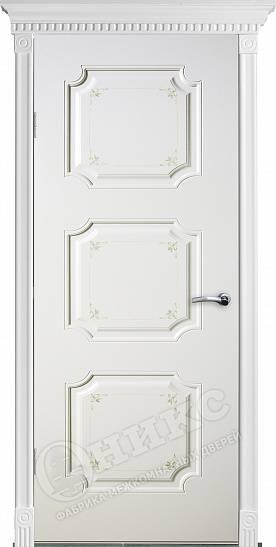 Фото двери ВАЛЕНСИЯ ФРЕЗА