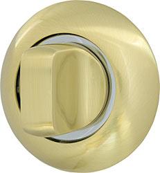 Фото двери Ручка Armadillo (Армадилло) поворотная WC-BOLT