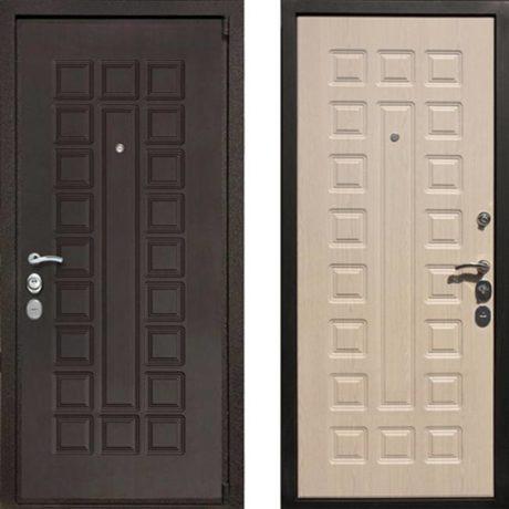Фото двери ДМ 4А Mottura Беленый дуб