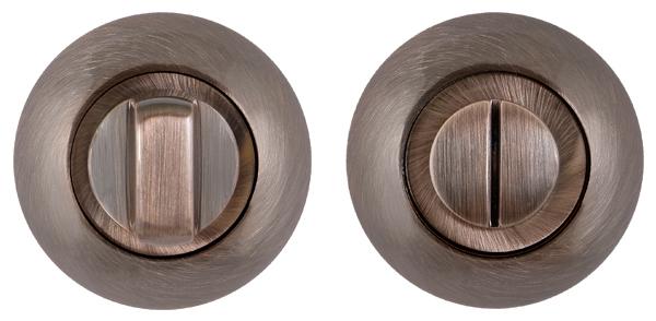 Фото двери Ручка Fuaro (Фуаро) поворотная BK6