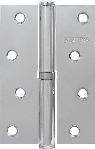 Фото двери Петля Punto (Пунто) съемная 113-4 100*70*2.5
