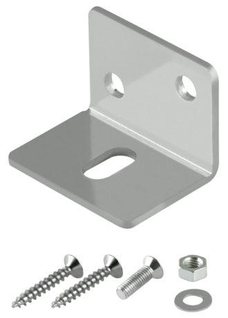 Фото двери Монтажный Armadillo (Армадилло) уголок для верхней направляющей Comfort mounting bracket