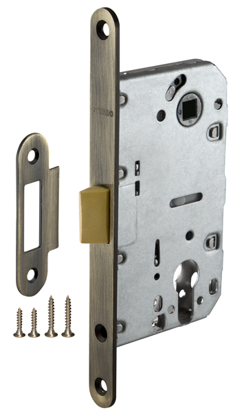 Фото двери Корпус Fuaro (Фуаро) замка PLASTIC P85C-50