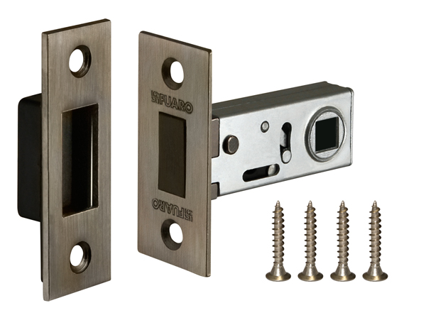 Фото двери Защелка Fuaro (Фуаро) врезная MAGNET M12-50-25