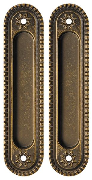 Фото двери Ручка Armadillo (Армадилло) для раздвижных дверей SH010