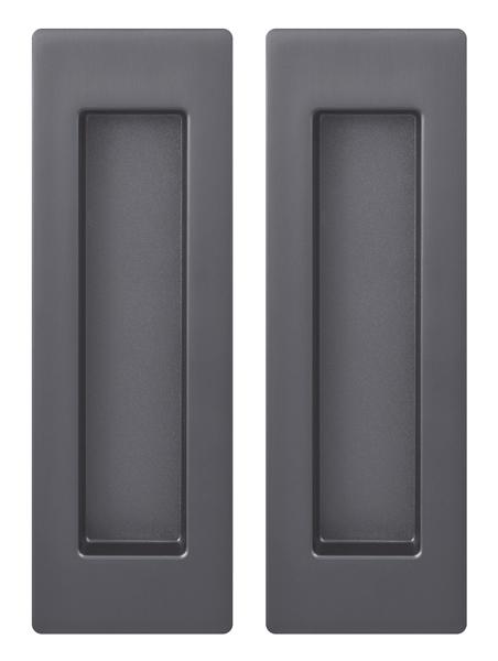 Фото двери Ручка Armadillo (Армадилло) для раздвижных дверей SH010 URB