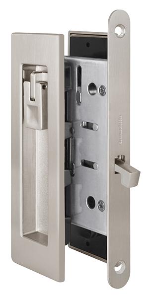 Фото двери Набор Armadillo (Армадилло) для раздвижных дверей SH011