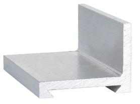 Фото двери Монтажный Armadillo (Армадилло) уголок для верхней направляющей Comfort R