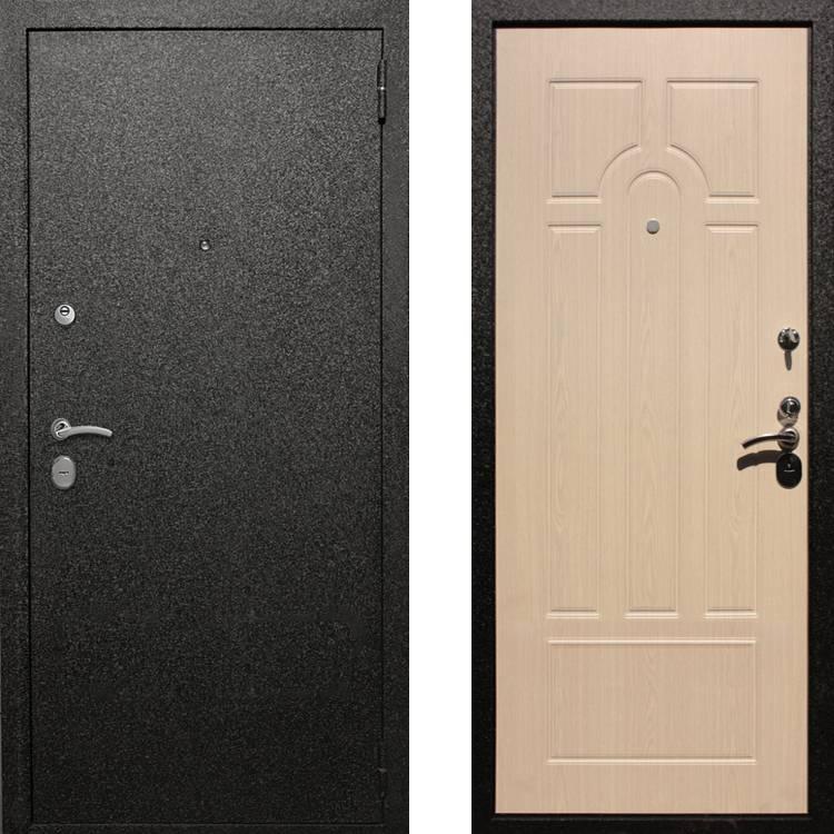 Фото двери ДМ Верона 6 Беленый Дуб