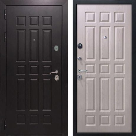 Фото двери ДМ 8 Беленый дуб