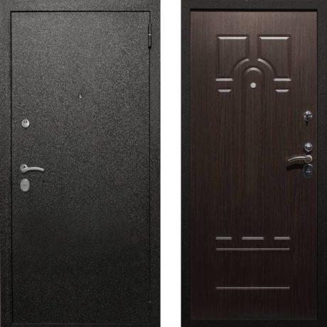 Фото двери ДМ Верона 6 Венге