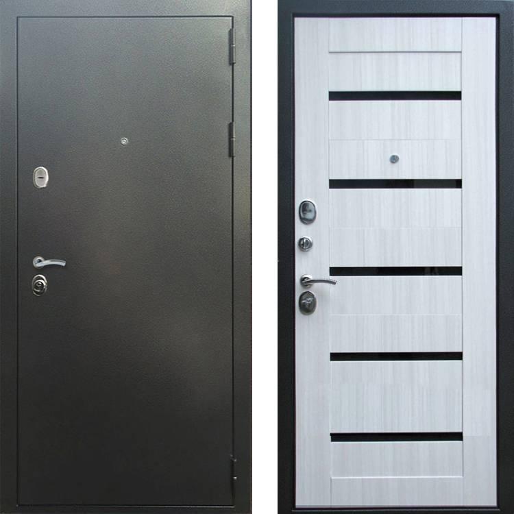 Фото двери ДМ 5 СБ-14 Сандал белый