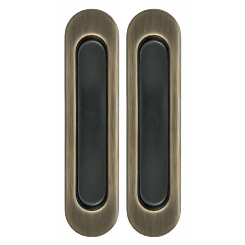 Фото двери Ручка для раздвижных дверей Armadillo S