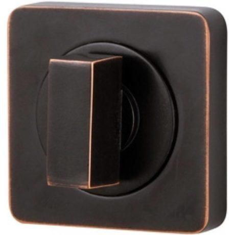 Фото двери Ручка поворотная WC-BOLT