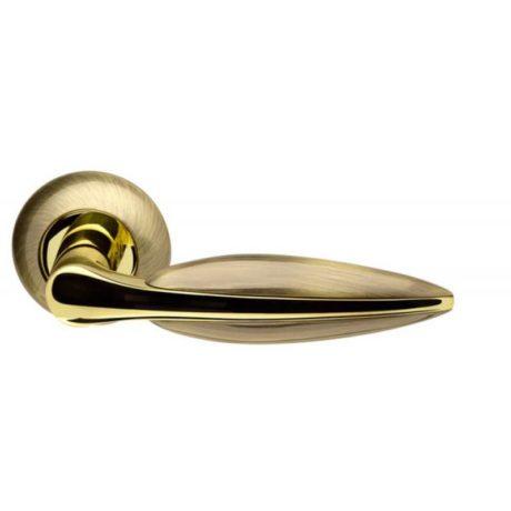 Фото двери Ручка раздельная Armadillo Lacerta