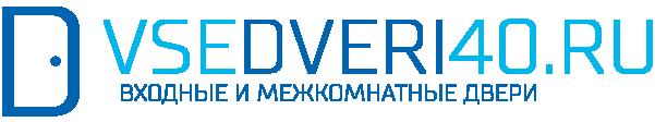 VseDveri40.ru - Интернет-магазин межкомнатных и входных дверей