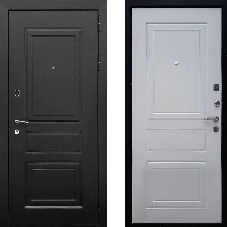 Фото двери ДМ 6 Ясень белый