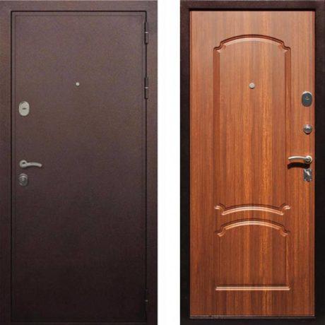 Фото двери ДМ Премиум 61 4мм металл