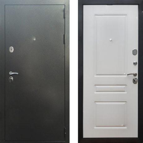 Фото двери ДМ 5 ФЛ-243 Ясень Белый