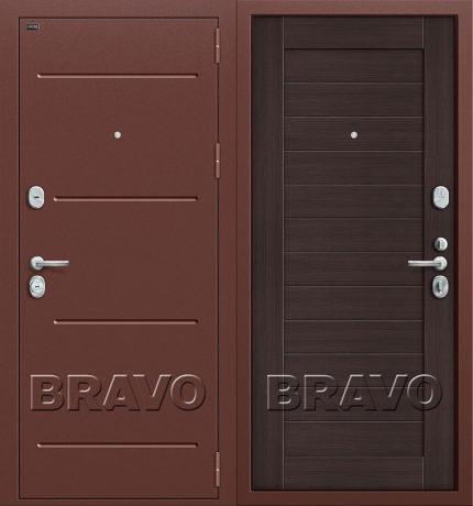 Фото двери Т2-221 Wenge Veralinga
