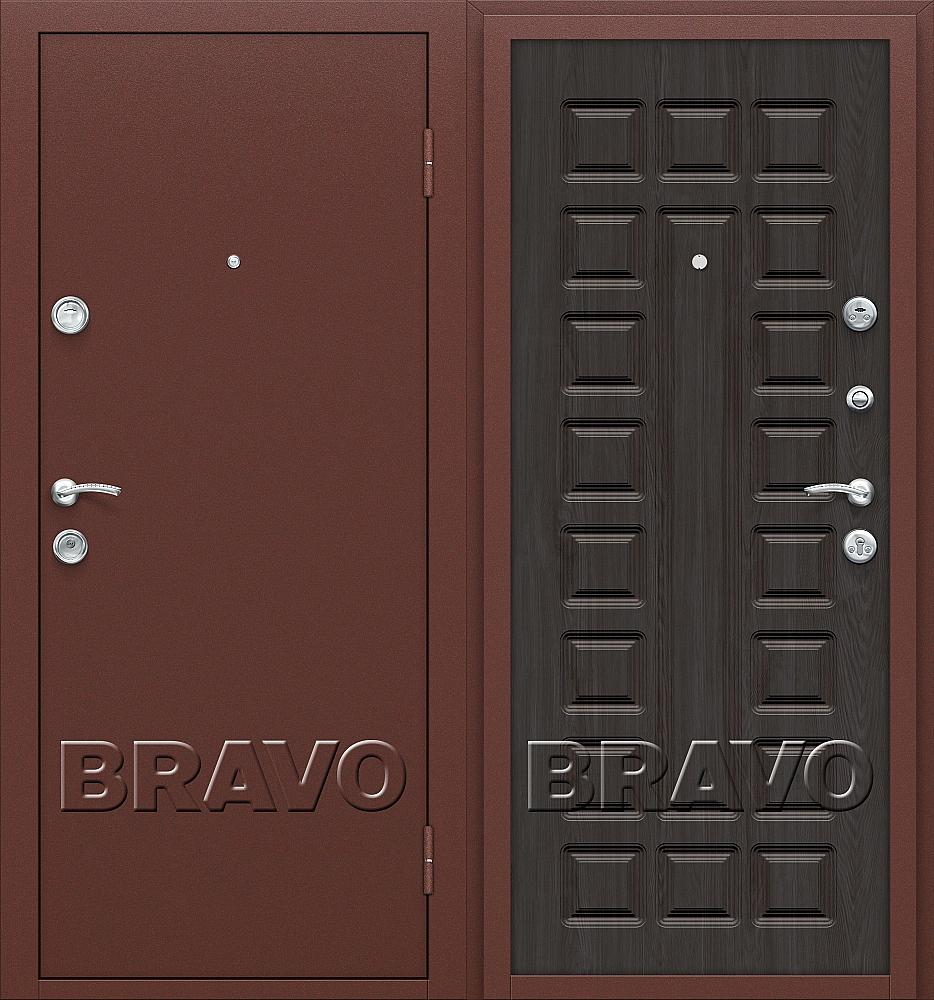 Фото двери Йошкар П-09 (Венге)