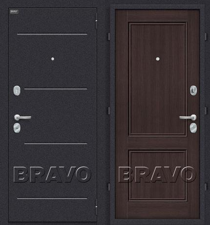 Фото двери Класс Wenge Veralinga