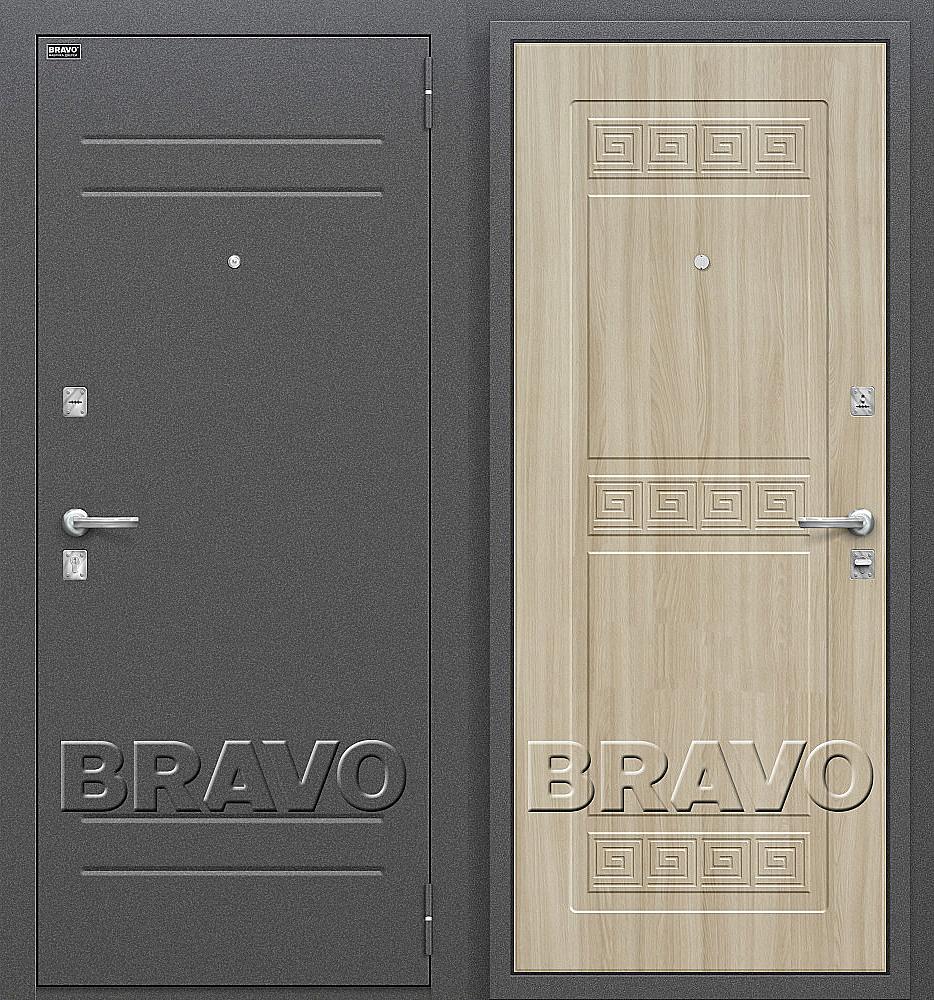 Фото двери Трио П-34 (Шимо Светлый)