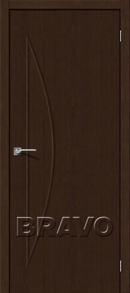 Фото двери 3D Мастер-5