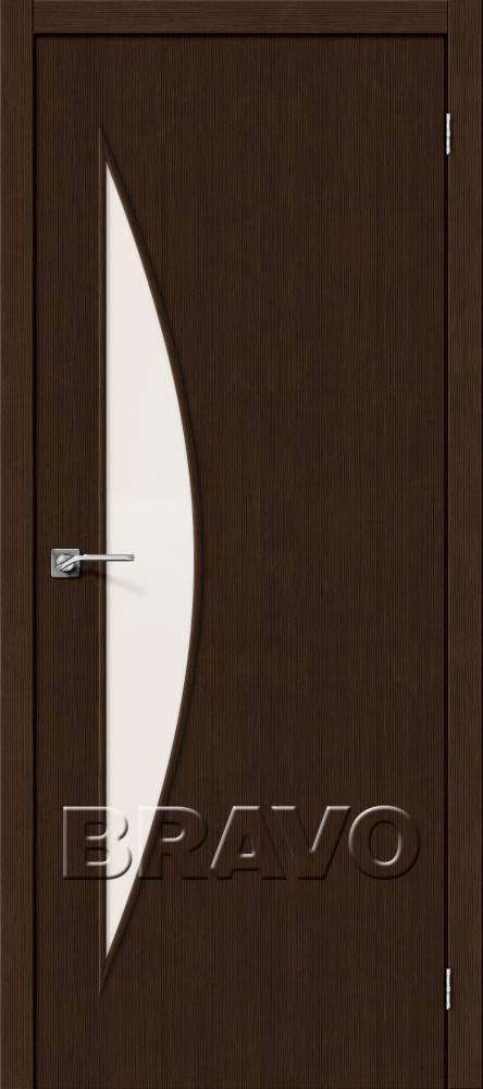 Фото двери 3D Мастер-6
