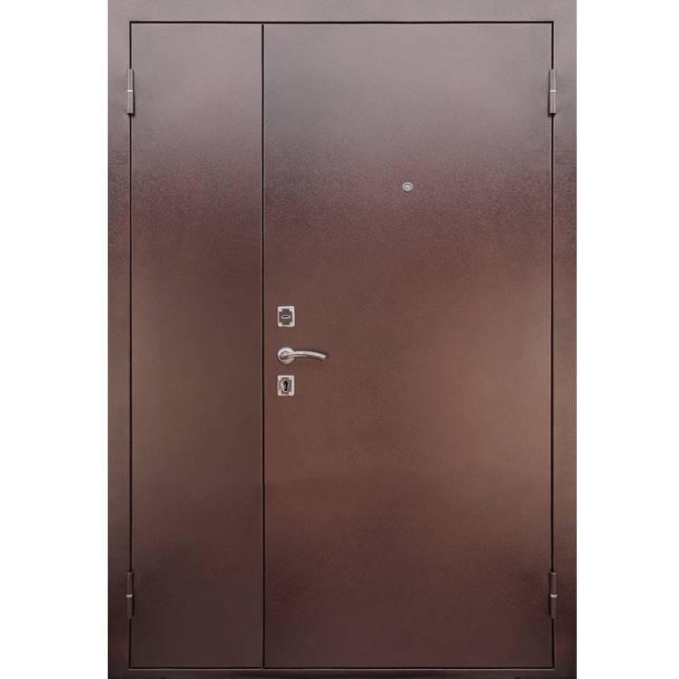 Фото двери ДМ Тамбурная
