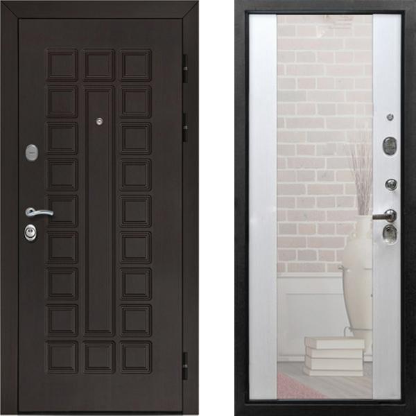 Фото двери ДМ Сенатор СБ-16 Лиственница белая
