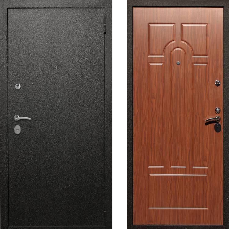 Фото двери ДМ Верона 6 Орех