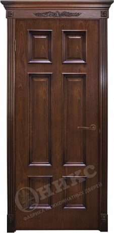 Фото двери ГРАНД