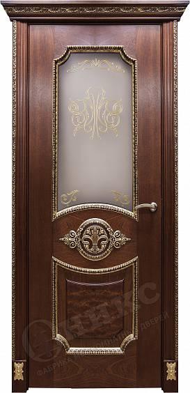 Фото двери ИМПЕРИЯ