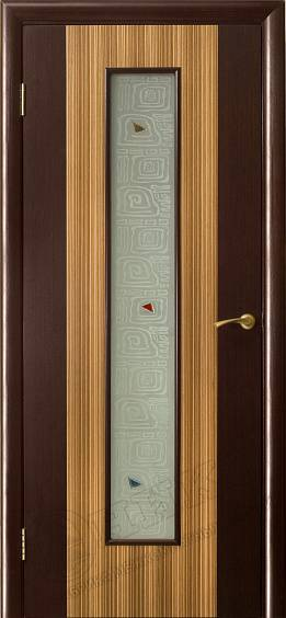 Фото двери КОМБИ