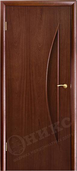 Фото двери ЛУНА