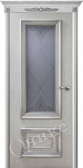 Фото двери МАДРИД ОСТЕКЛЕННЫЙ