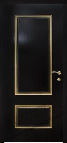 Фото двери Марсель с фрезой