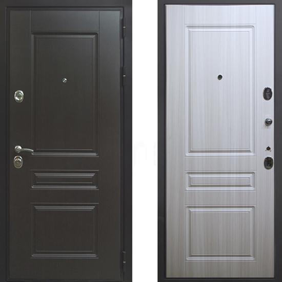 Фото двери ДМ Премиум Н Сандал Белый