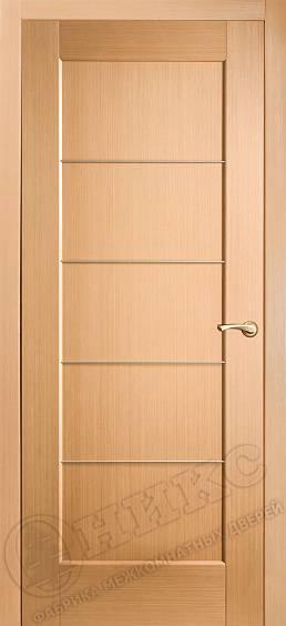 Фото двери ТЕХНО