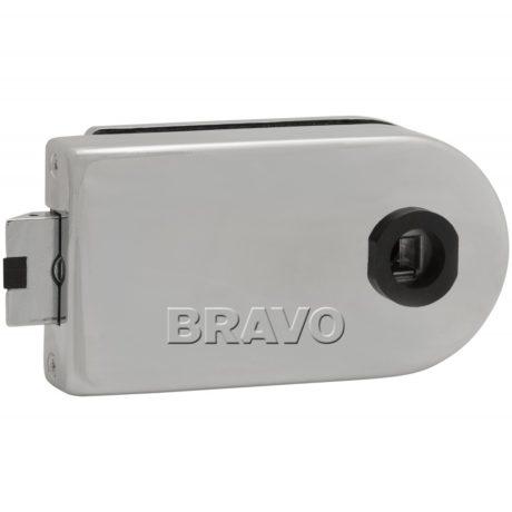 Фото двери Защелка Bravo СТ MP-600-00 C Хром