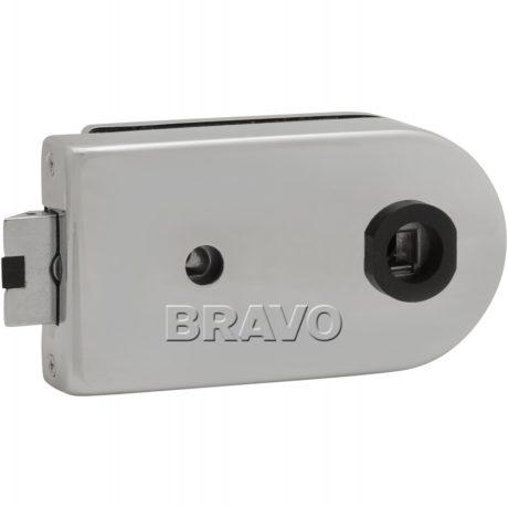 Фото двери Защелка Bravo СТ MP-600-WC C Хром