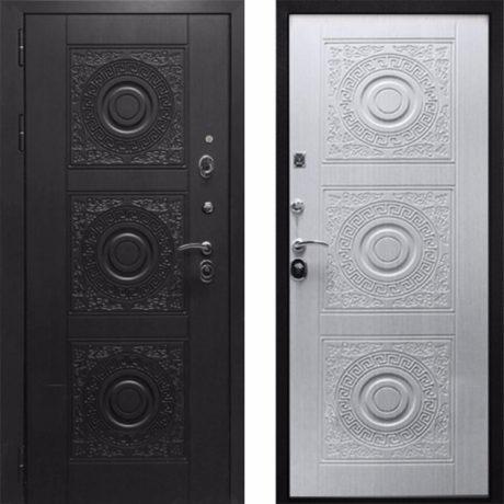 Фото двери ДМ 10 Сосна белая