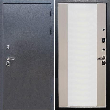Фото двери ДМ 5 СБ-16 Лиственница беж