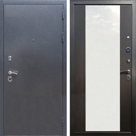 Фото двери ДМ 5 СБ-16 Венге