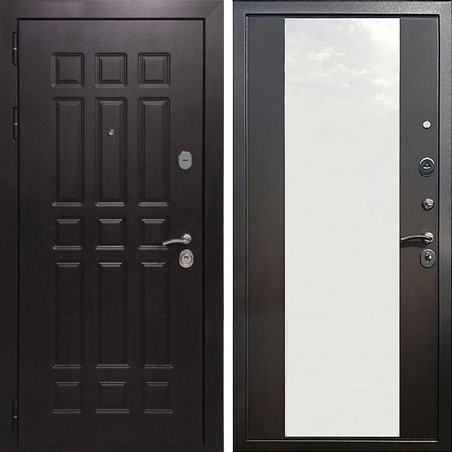 Фото двери ДМ 8 СБ-16 Венге