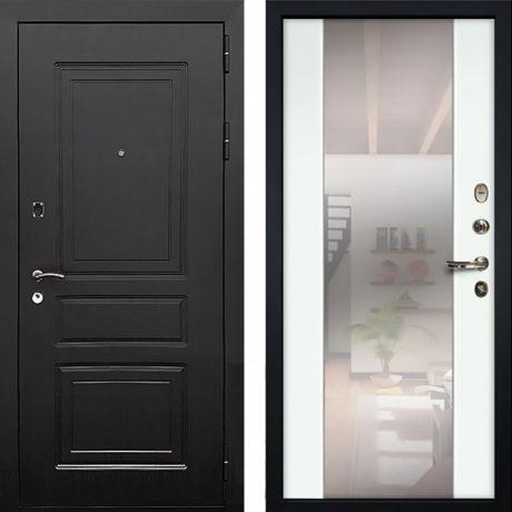 Фото двери ДМ 6 СБ-16 Ясень белый