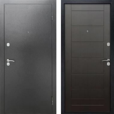 Фото двери ДМ 11 Венге